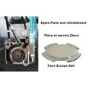Disco Spare Parts