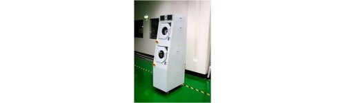 Spin Rinse Dryer SRD